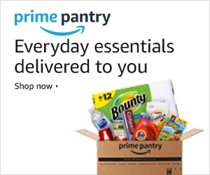 prime pantry ad